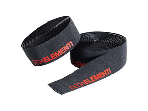 Deda Squalo Handlebar Tape - Black / Red