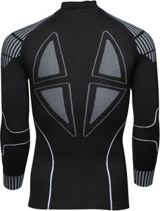 BBB ThermoLayer Long Sleeve Base Layer BUW-12