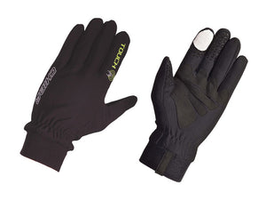 Chiba Thermofleece Touch Windproof Cycling Gloves