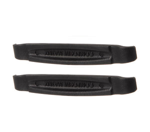 Lezyne Matrix Tyre Levers MTB / Road Bike - 2 Pack - Black