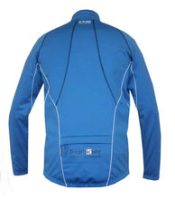 Load image into Gallery viewer, Funkier TPU Windproof Cycling Jacket - Blue
