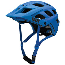 Load image into Gallery viewer, IXS Trail RS EVO - MTB Helmet - Fluo Blue