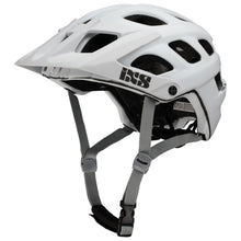 Load image into Gallery viewer, IXS Trail RS EVO - MTB Helmet - White