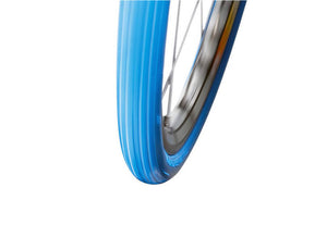 Tacx Home Trainer Mountain Bike Tyre T1395 Folding