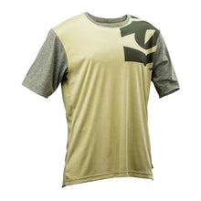 Load image into Gallery viewer, Race Face Trigger Short Sleeve Jersey - Square Eye - Moss
