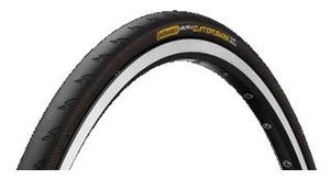 Continental Gatorskin Road Bike Tyre Folding