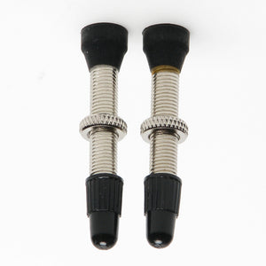 Stans NoTubes 35mm Tubeless Valves - Pair