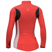 Load image into Gallery viewer, 2011 De Marchi Ladies Contour Cycling Jersey - Red