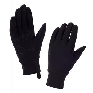 SealSkinz Women's Stretch Fleece Nano Gloves