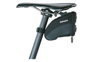 Topeak Aero Wedge Pack - Clip - Saddle Bag - Large
