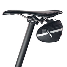 Load image into Gallery viewer, Topeak Wedge Pack II Bike Seat Saddle Bag CLIP Micro