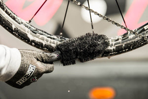 Muc-Off Wheel and Component Brush