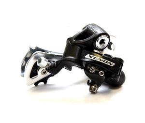 Campagnolo Xenon 9 Speed Rear Derailleur - Medium