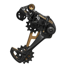 Load image into Gallery viewer, Sram XX1 Eagle Rear Derailleur 1 x 12 Speed - Gold