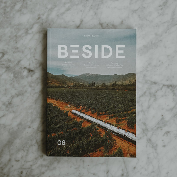 BESIDE Magazine - nº6