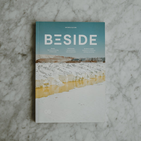 BESIDE Magazine - nº5