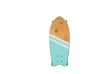 Skate Mini Cruiser SAL Fish