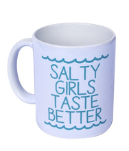 Caneca Salty Girls