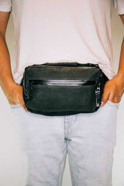 FOREST - DADSFANNY - Diaper Bag Fanny Pack