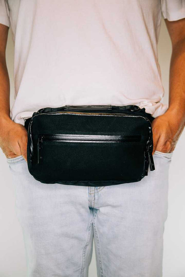 NIGHT - DADSFANNY - Diaper Bag Fanny Pack