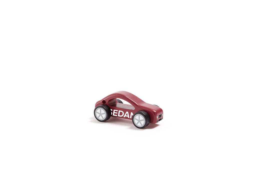 KIDS CONCEPT - Car Sedan Aiden