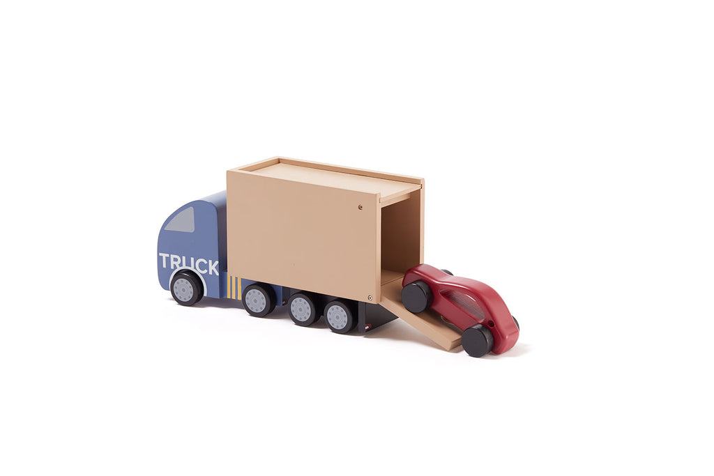 KIDS CONCEPT - Camion Truck Aiden