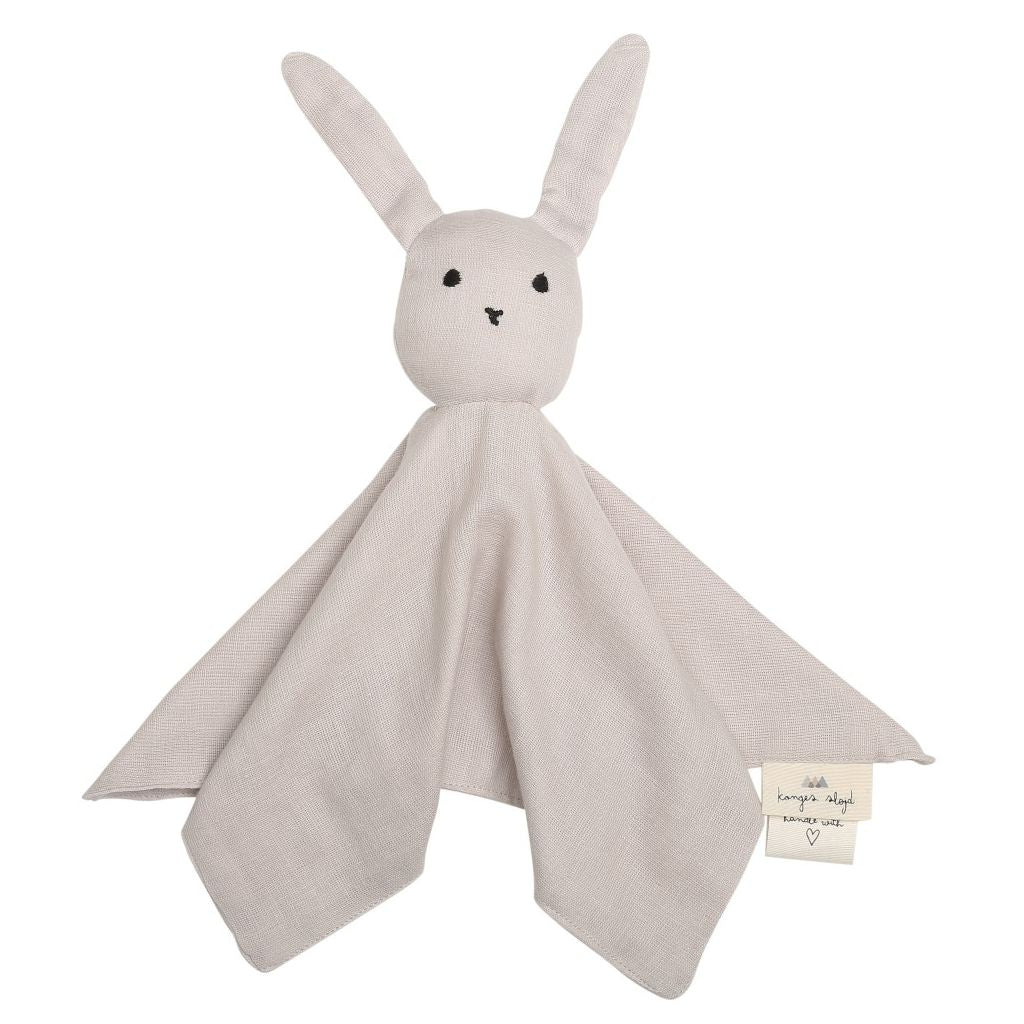 KONGES SLOJD - Doudou lapin Sleepy / Nimbus Cloud