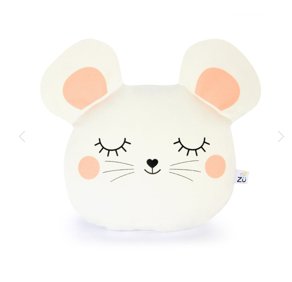 ZÜ - Jasmine mouse cushion