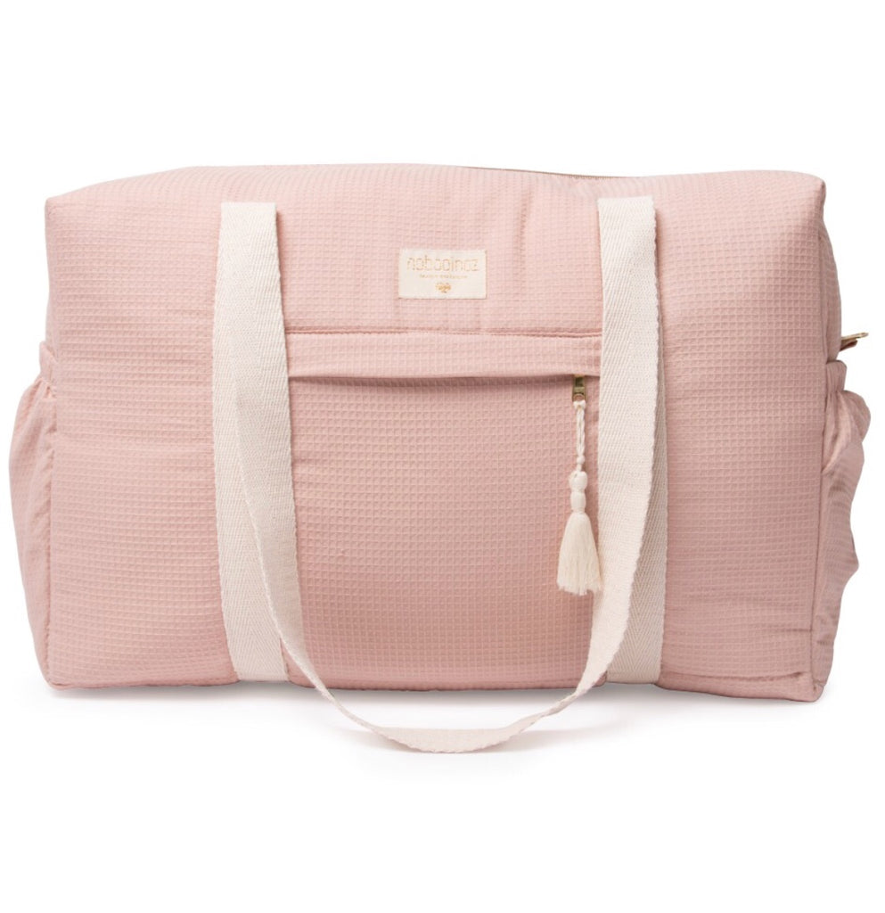 Opera House misty pink bag