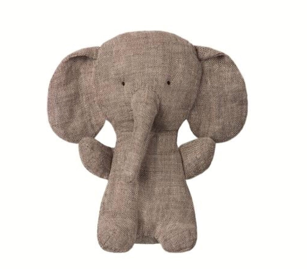 MAILEG - Soft toy elephant
