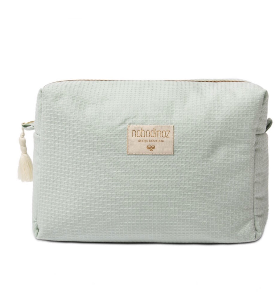 NOBODINOZ - Diva Aqua toiletry bag
