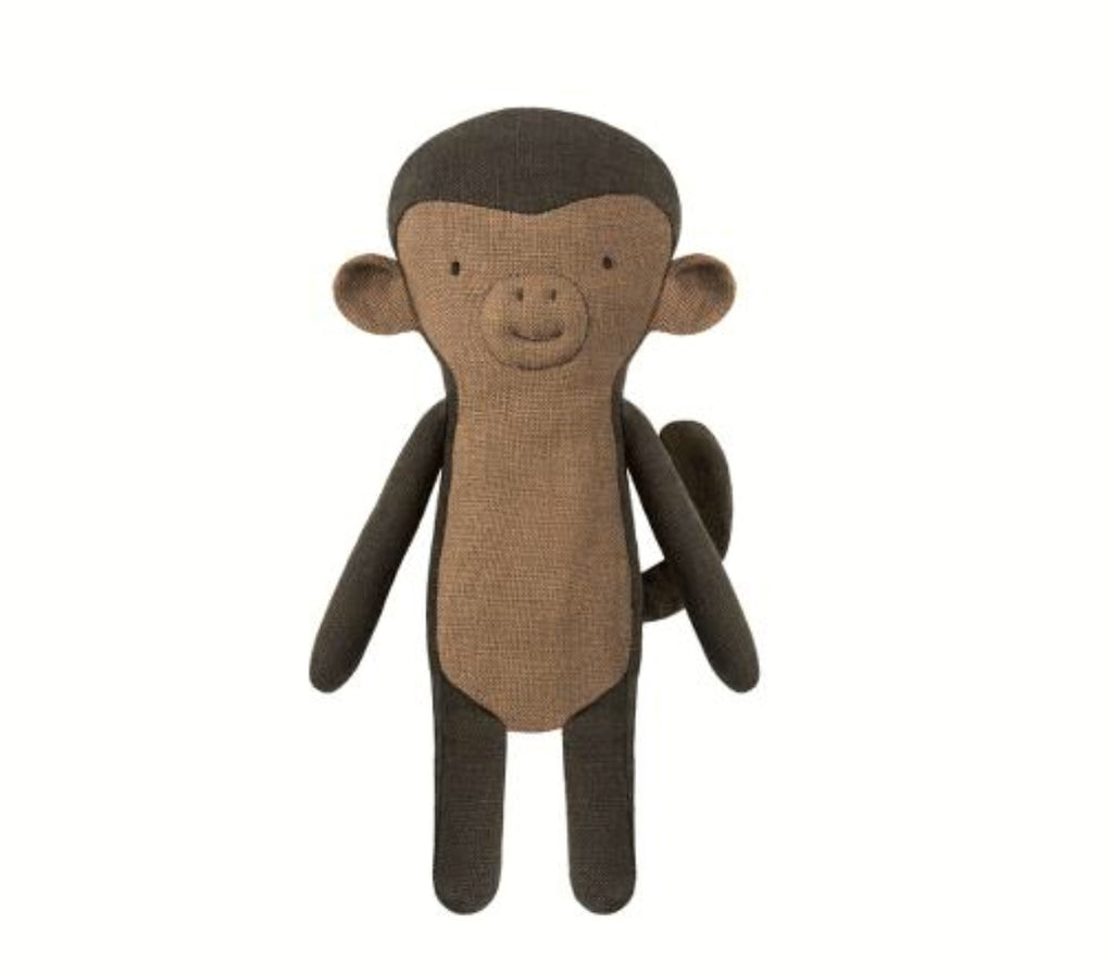 MAILEG - Doudou little monkey