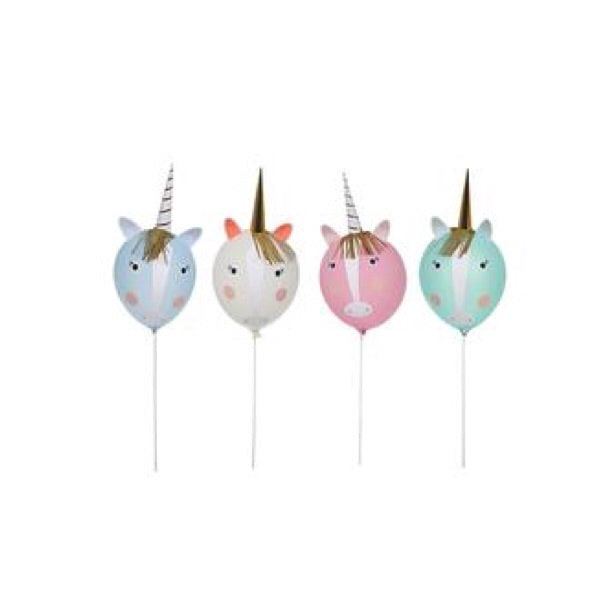 MERI MERI - Balloon Decoration Kit - Set of 4