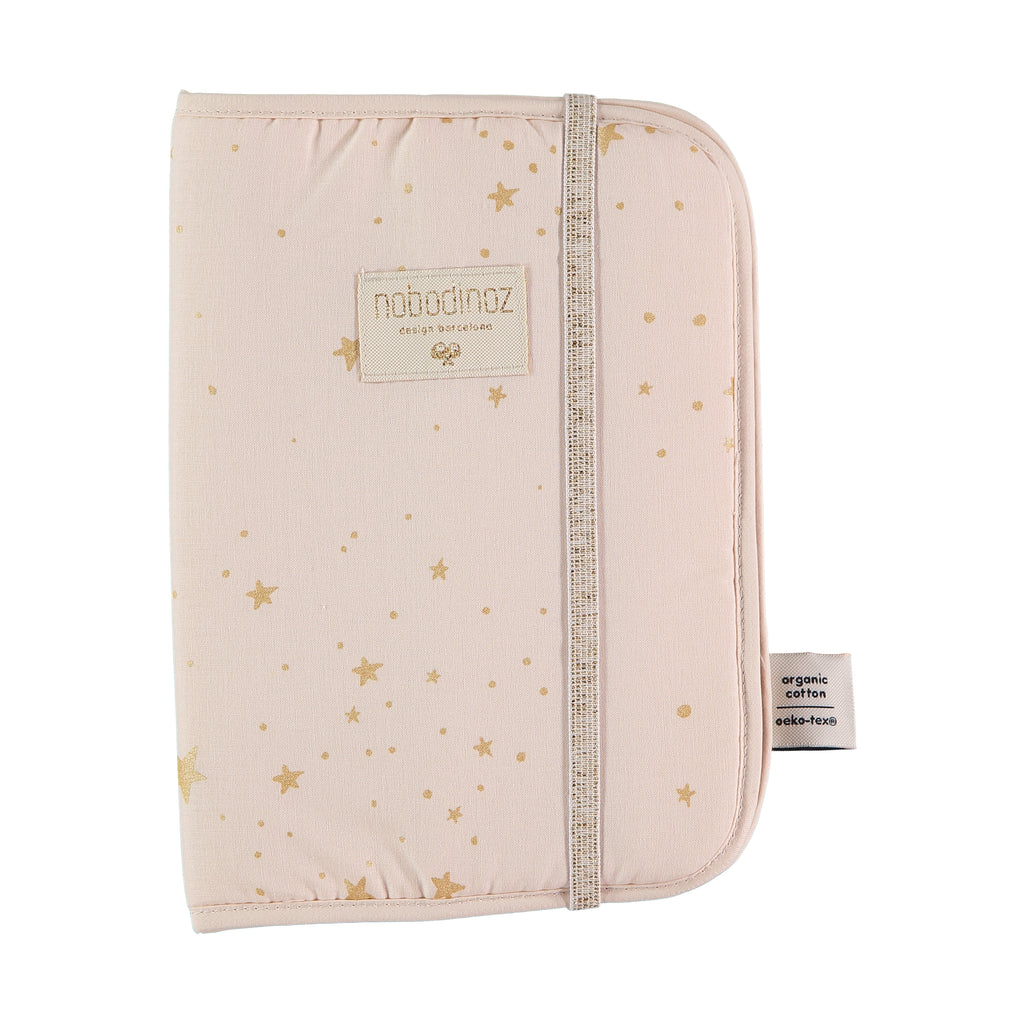 NOBODINOZ - Protects Poema Gold Stella/ Dream Pink Health Book
