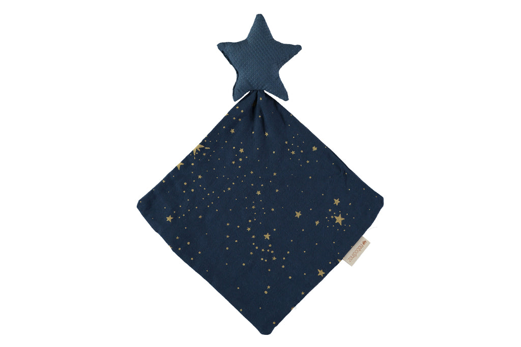 NOBODINOZ - Doudou Star Gold Stella / Night Blue