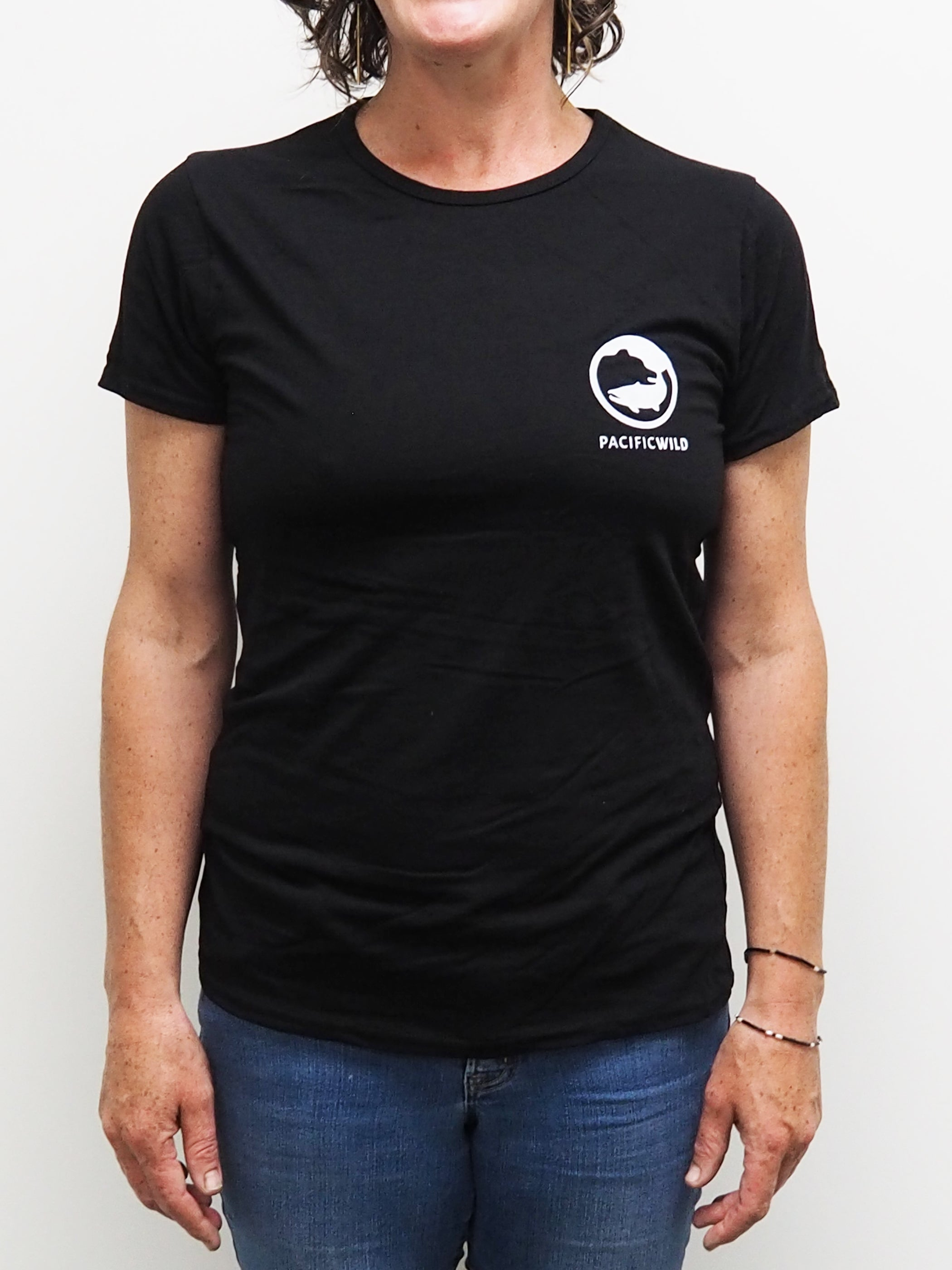 Womens Bamboo T-Shirt