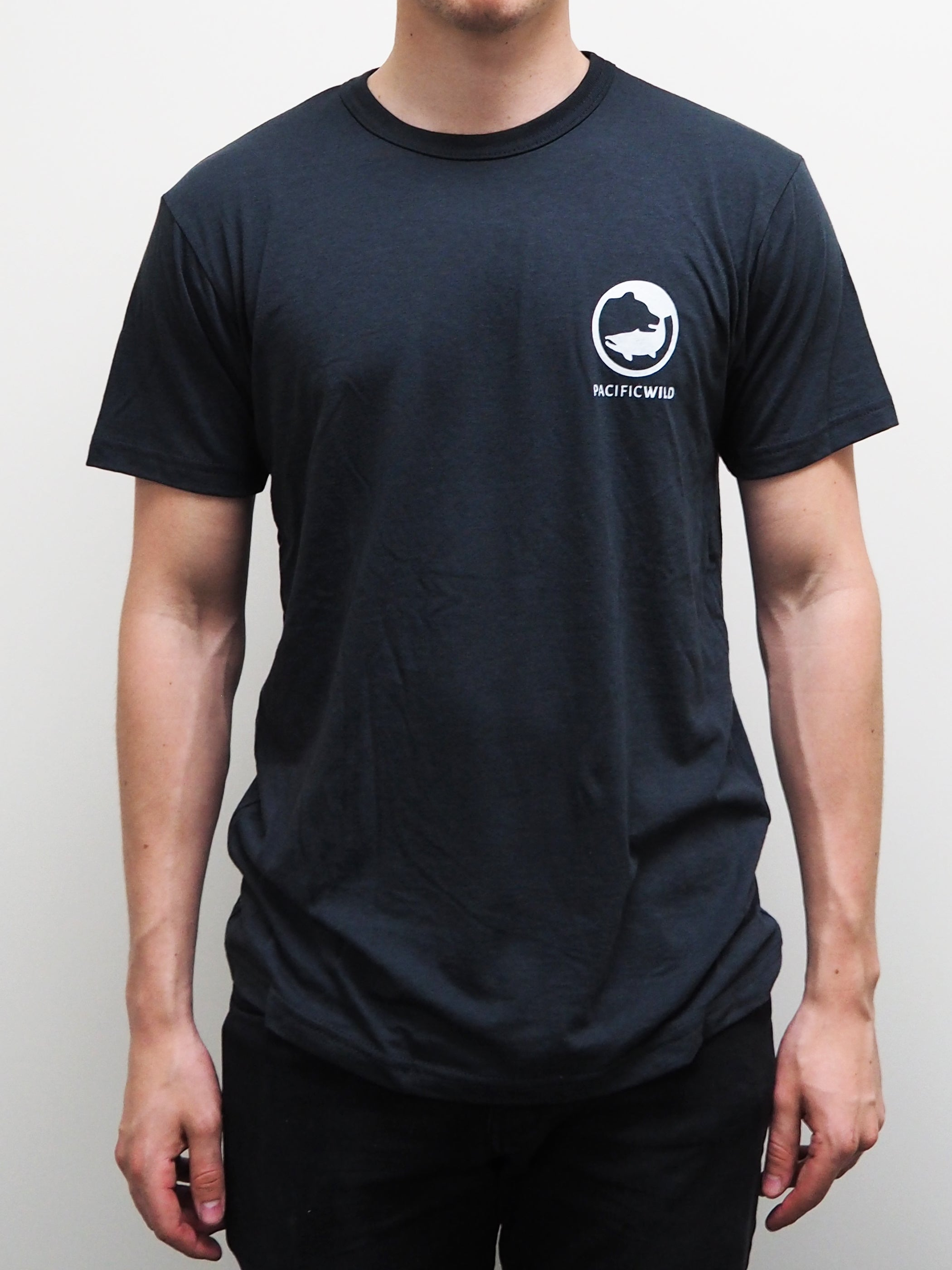 Mens Bamboo T-Shirt
