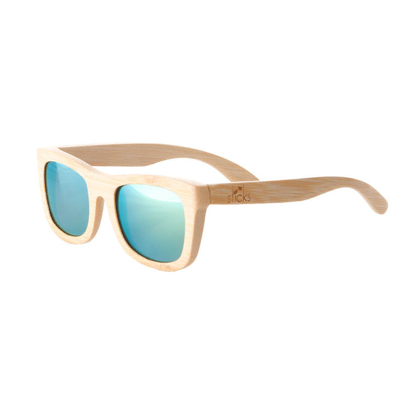Fairweather Natural Aqua/Gold