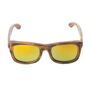 The Fairweather style from Sticks Wooden Sunglasses