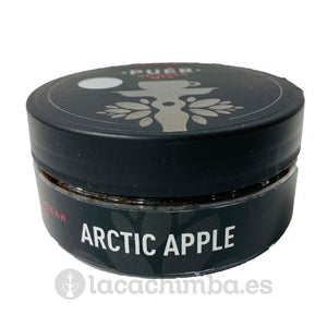 Puer Hookah Artic Apple (Manzana Helada)