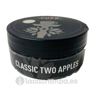 Puer Hookah Classic Two Apple (Dos Manzanas)