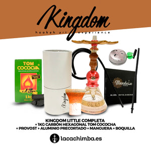 Kit Kingdom Little