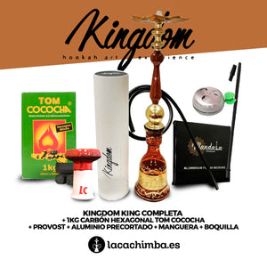 Kit Kingdom King