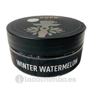 Puer Hookah Winter Watermelon (Sandía Fría)
