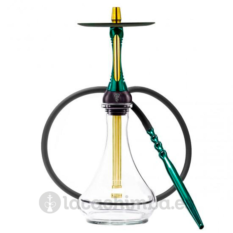 Alpha Hookah S Green Candy