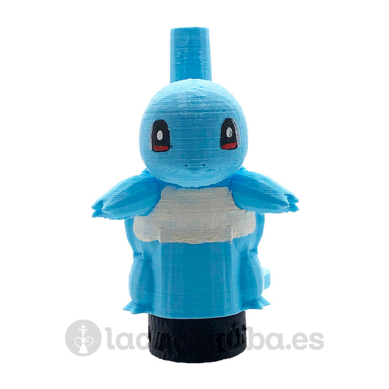 Boquilla Personal 3D Squirtle