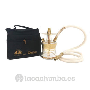 Oduman N2 Mini Gold Edition
