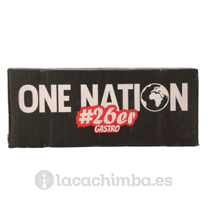 Carbón One Nation 20 Kg