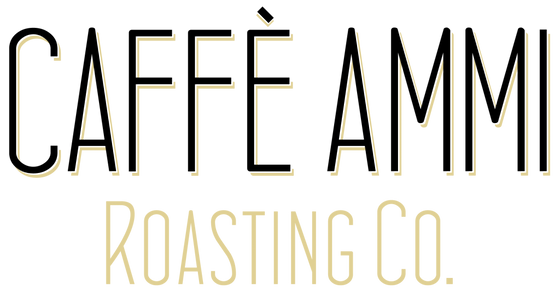 Caffe Ammi Roasting Co.
