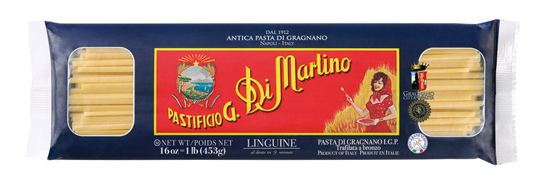 Pasta Di Martino Linguine 16oz